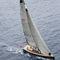 クルージング帆船 / オープントランサム