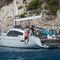 クルージング帆船 / ブリッジサロン