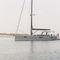 クルージング競技帆船 / オープントランサム / キャビン3つ / バウスプリット