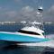 クルージングモーターヨット / 高性能 / スポーツ釣り / 変換
