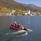 船外インフレータブルボート / 折り畳み式 / 潜水 / ツ-リング用
