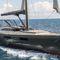 クルージング帆船 / ブリッジサロン / キャビン5つ
