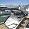 ヨット用ドア / 傾斜 / 自動車修理工場 / 油圧