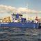 汚染制御船BUQUE DE LIMPIEZA CAROU T10 y T13Astilleros Carou