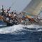 クルージング豪華帆船 / クラシック / オープントランサム / スループ型