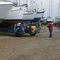ハンドリングトレーラー / ボート用 / 造船所用 / 自走式
