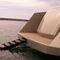 ヨット用ギャングウェイ / 遠隔操作式 / 炭素