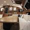 クルージング帆船 / ブリッジサロン / アルミ製 / ツインステアリングホイール
