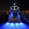 ボート用海中照明 / LED / 表面取り付け / 木造船体