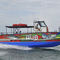 カタマラン遊覧船40 FOIL-ASSISTEDMetal Shark Aluminum Boats