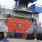 港湾クレーン / 重積載用 / ホイール式