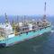 液化天然ガス輸送船貨物船FLNGDAEWOO SHIPBUILDING