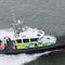 監視船 / インボードウォータージェット