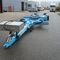 ハンドリングトレーラー / ランチング / 造船所用 / 油圧式