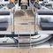 船外インフレータブルボート / 半硬式 / アルミ製 / ヨット用付属品