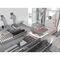 CNCマシニングセンタ / 4 軸 / 横型