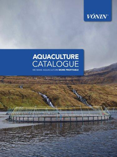 aquaculture catalog