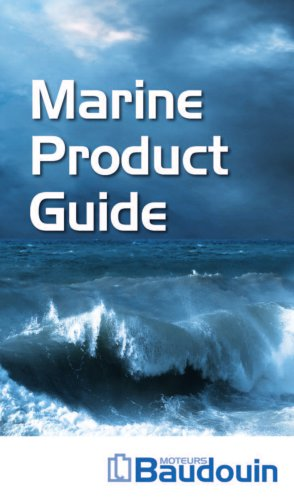 Marine Product Guide