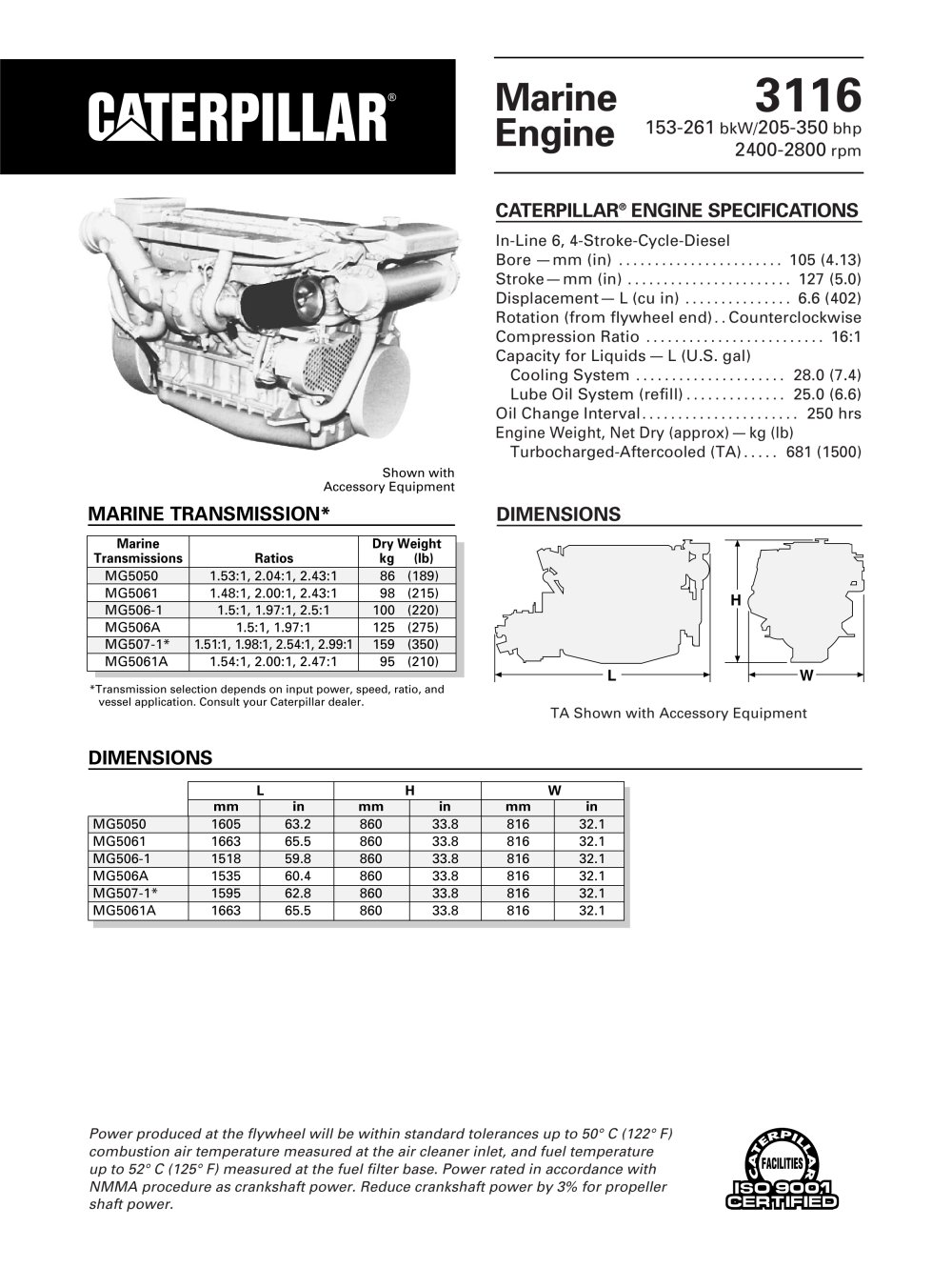 Cat 3116 Belt Routing Diagram Trusted Wiring Engine Wire Propulsion Caterpillar Marine Power Systems Pdf Emperor Penguin