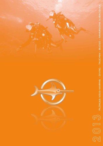2013_Catalogue_BEUCHAT_Diving