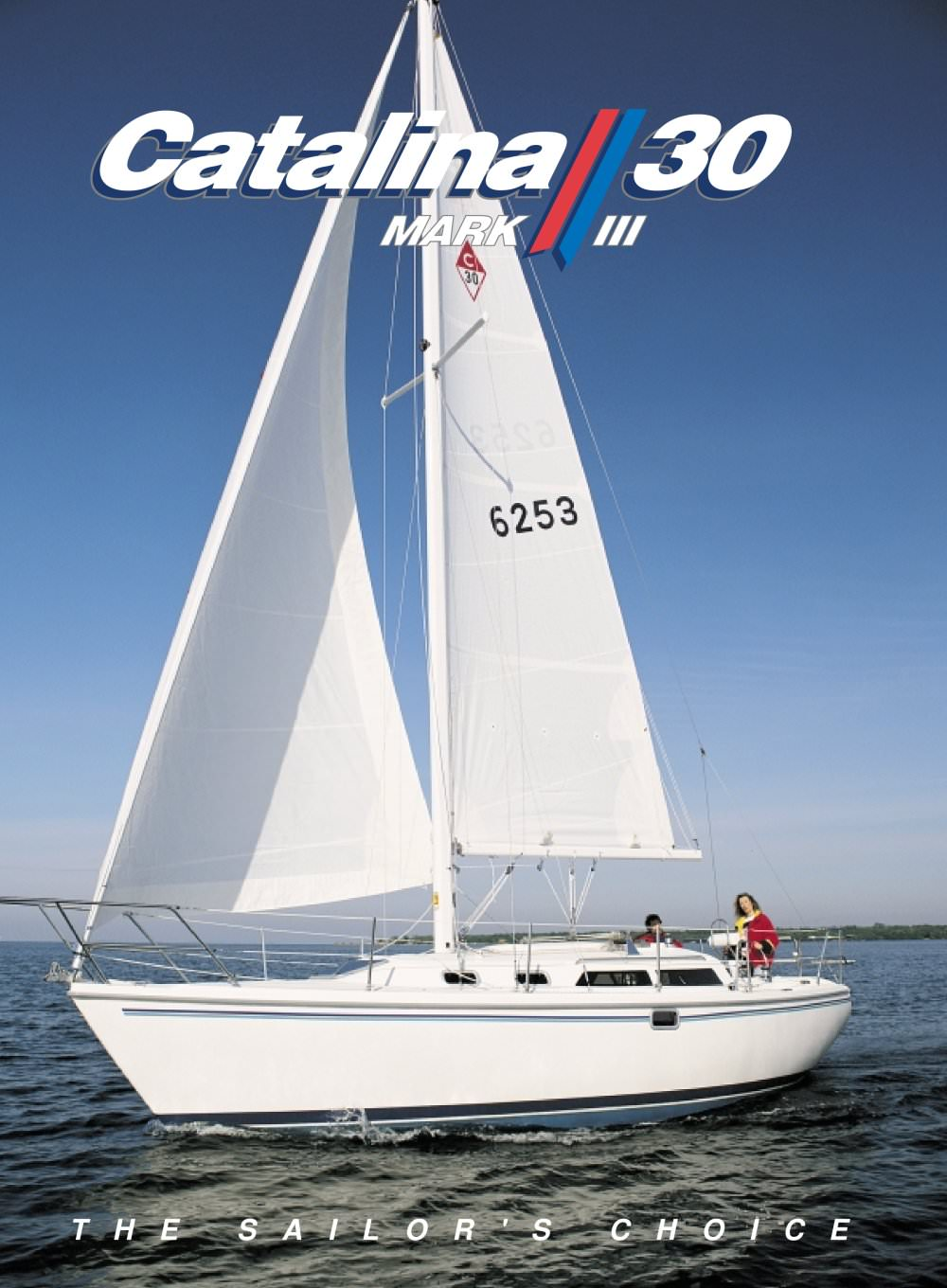 Catalina 30 mkII - Catalina Yachts. See other catalogues for Catalina Yachts