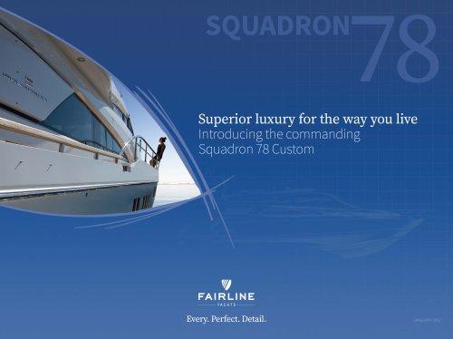 Squadron 78
