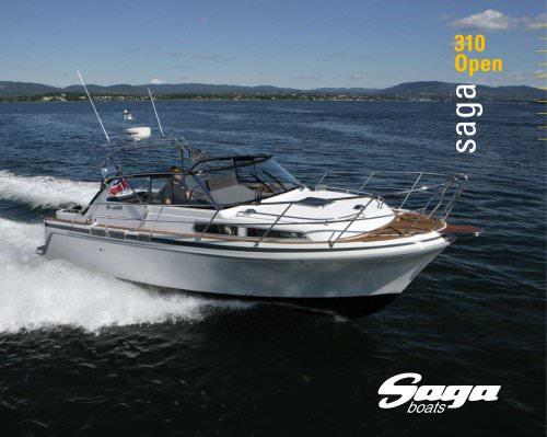 saga 310 open