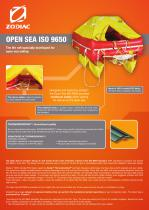 OPEN SEA ISO 9650