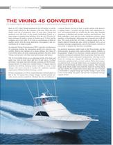 The Viking 45 Convertible