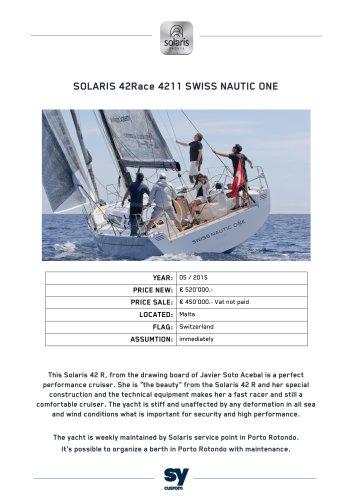 SOLARIS 42
