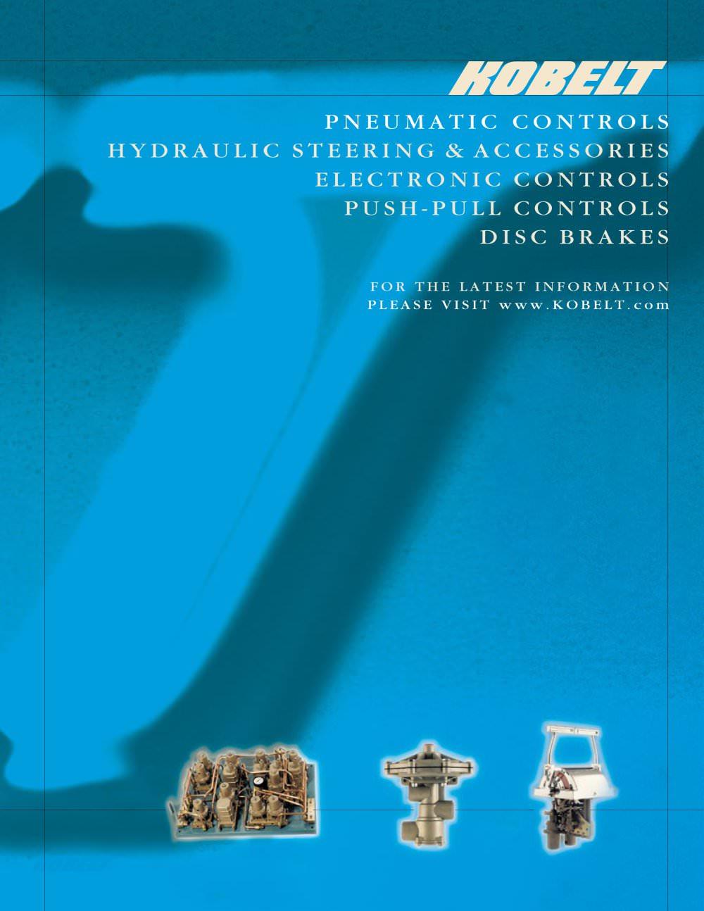 Stylish Pneumatics