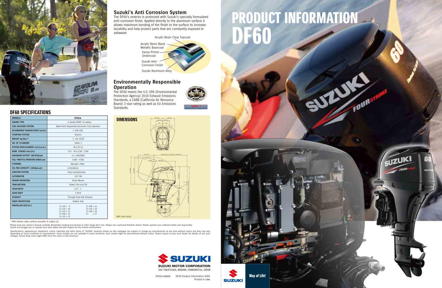 Suzuki Df115 Manual Ebook Home Promac Petrol Pure Sine Wave Generator Electric Start81kva Array Df60 Marine Pdf Catalogues Documentation Boating Rh Nauticexpo Com