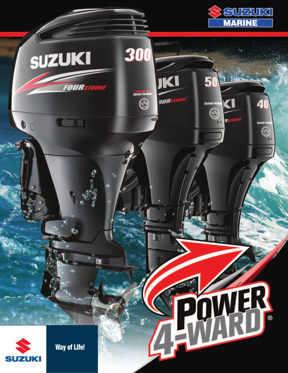 List of Synonyms and Antonyms of the Word: suzuki marine