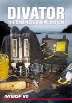 DIVATOR The Complete Diving System