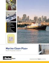 Racor Marine Clean+