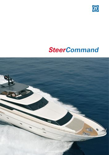 SteerCommand