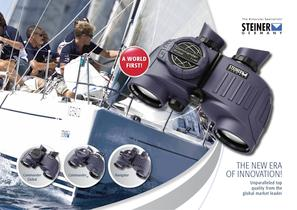 CATALOGUE MARINE 2012