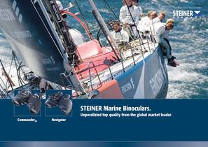 STEINER Marine Catalogue