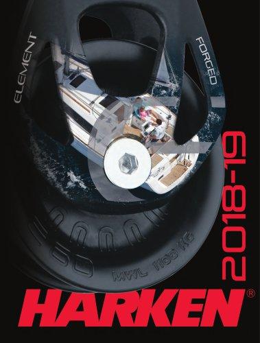 Harken Catalog 2017