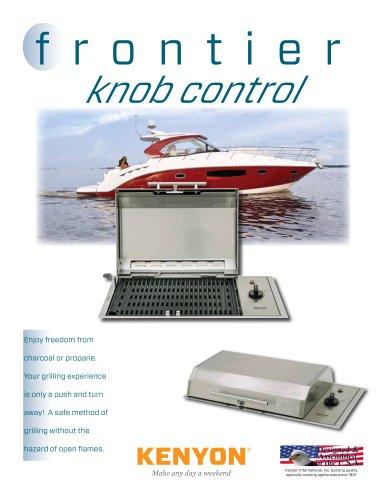 Frontier Knob Control