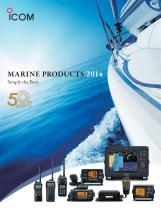 Marine products USA