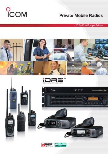 Private Mobile Radios