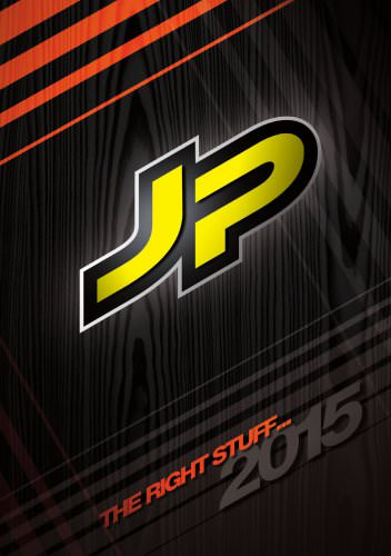 JP Brochure 2015 - JP Australia - PDF Catalogs