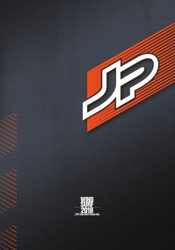 JP WS brochure 2018 - JP Australia - PDF Catalogs