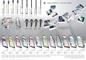 Gaastra 2009 Brochure