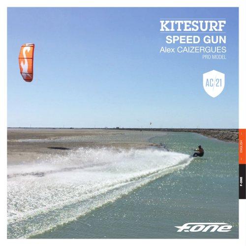Speed Gun AC Pro Model