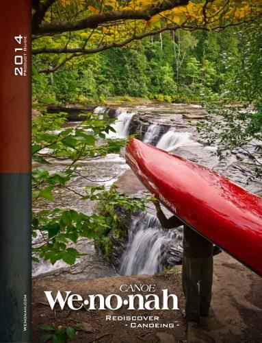 We No nah C2014 - We no nah - PDF Catalogs | Documentation | Boating