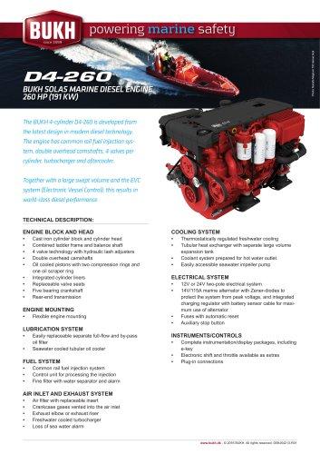 D4 / 260