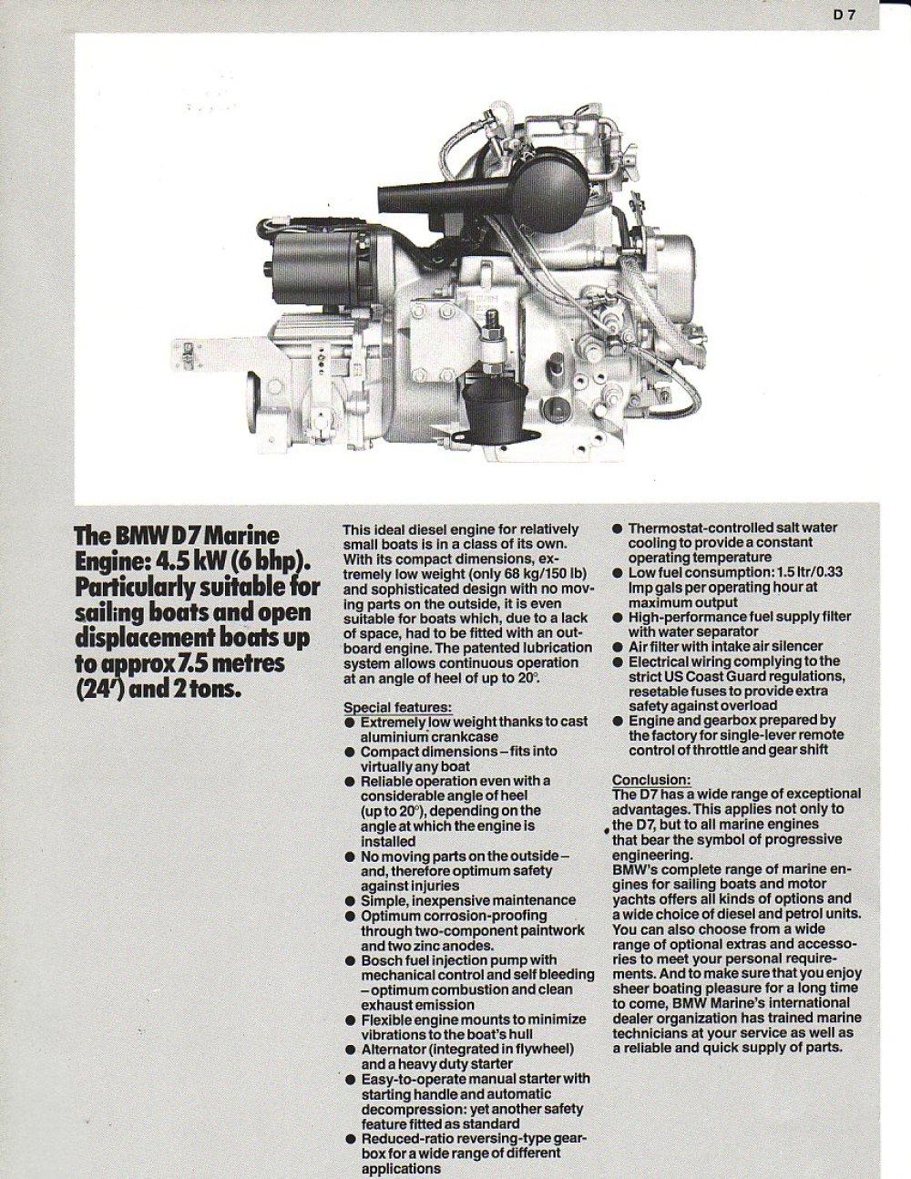 bmw marine engine d7 diesel bmw marine pdf catalogues rh pdf nauticexpo com
