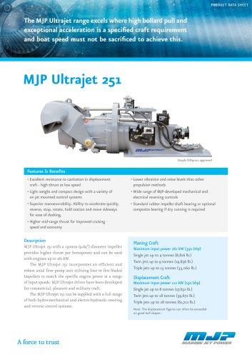 UltraJet 251